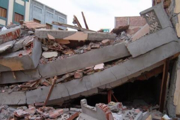 15 Injured in 6.3 Magnitude Earthquake in Northeast Morocco