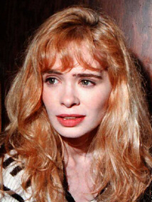 Actress Adrienne Shelly ... murdered?