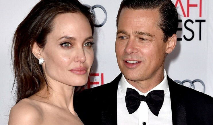 Angelina Jolie has filed for divorce from husband Brad Pitt