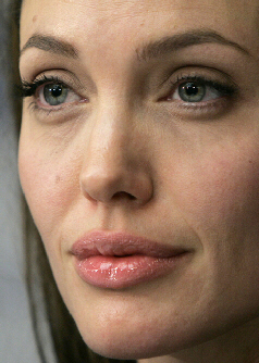 Angelina Jolie reflects on role as Gia and AIDS
