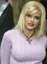 Anna Nicole Smith attempted suicide twice before she was found dead