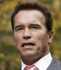Arnold Schwarzenegger will have to have surgery to repair his broken right leg
