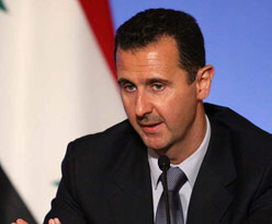Assad to confer with Medvedev