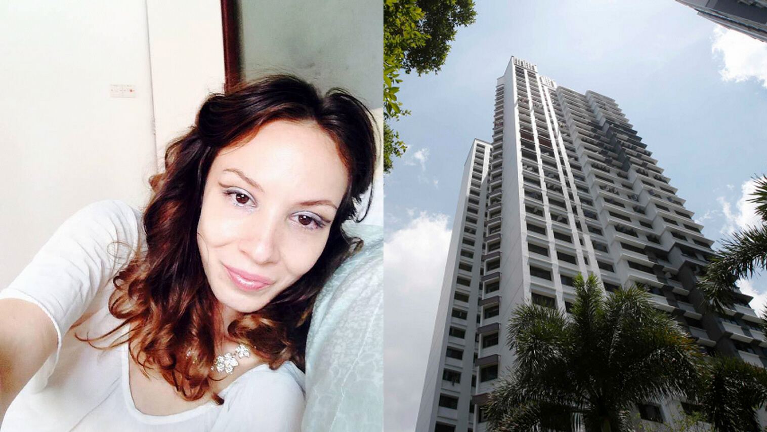 Autumn Radtke, CEO of First Meta, a cyber-currency exchange firm, was found dead outside her Singapore apartment. The 28-year-old American jumped from a 25-story building, authorities said.