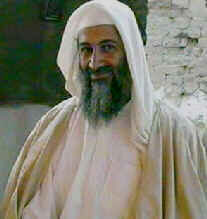"Osama bin Laden - does he have a ""dead hand""?"