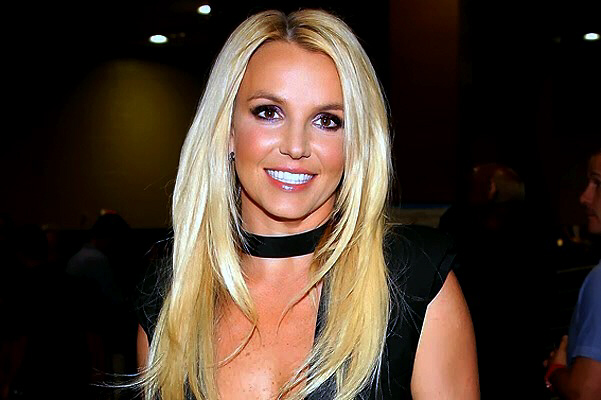 Britney Spears almost drowned in August 2016