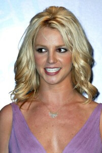 Britney Spears as everyone remembers her