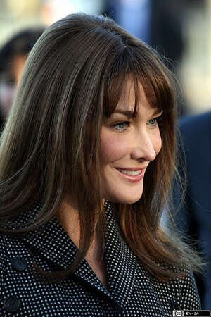 Carla Bruni under threat of death from Al Qaeda: First lady of France is number one target