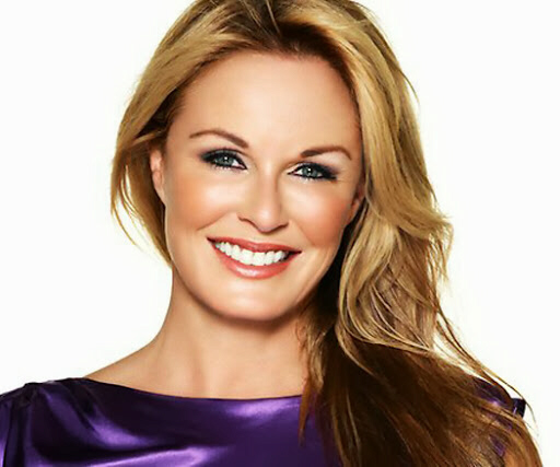 Model and TV star Charlotte Dawson commits suicide by hanging
