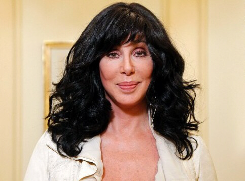Cher: 'undressed to kill' due to sudden illness