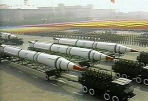 DF-4 (Dong Feng), Gallery