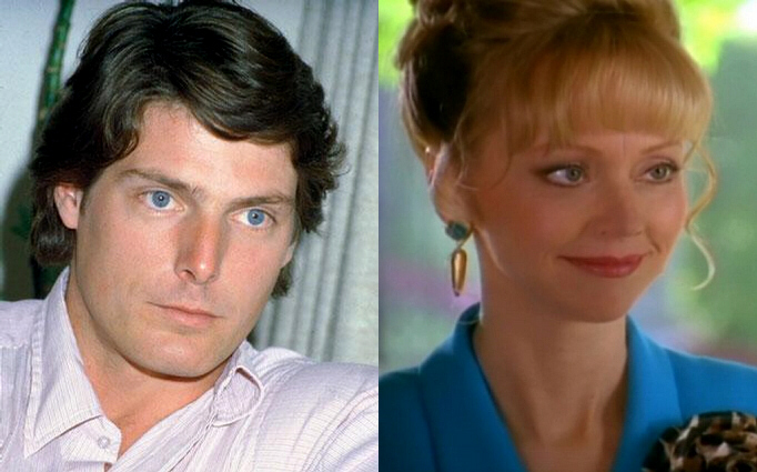 Christopher Reeve, Shelley Long