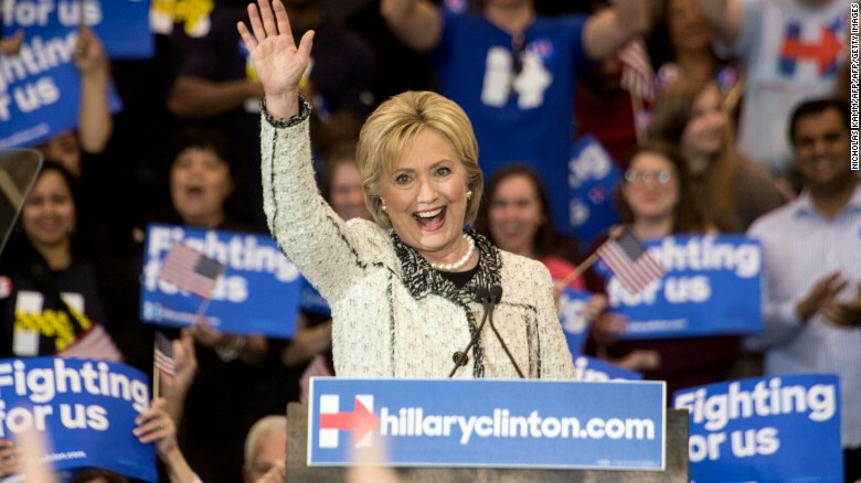 Clinton crushes South Carolina, wins key primary
