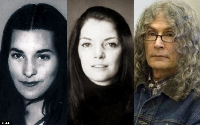 Cold case victims of Rodney Alcala