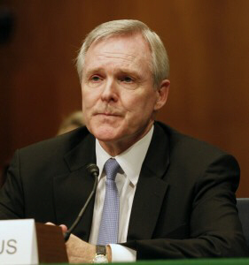 Mabus begins Gulf Recovery operations
