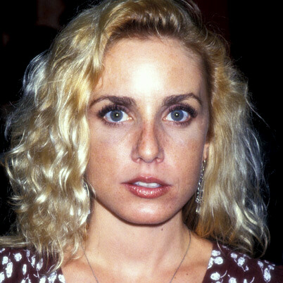 Dana Plato died of overdose in 1999