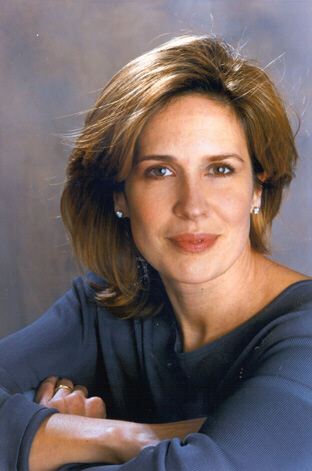Dana Reeve, wife of the late Christopher Reeve