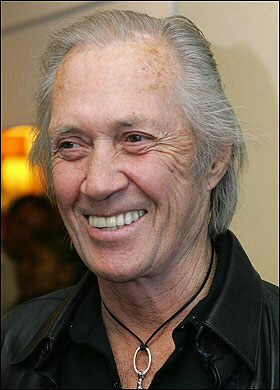 Actor David Carradine's hanging death is stirring much controversy due to the appearance of his body when it was discovered.