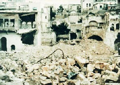 Destruction of Hama (1982)