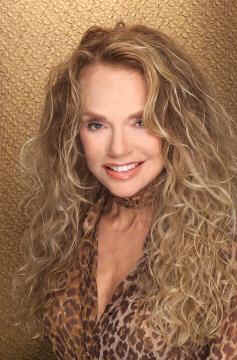 Dyan Cannon from a 2002 photo