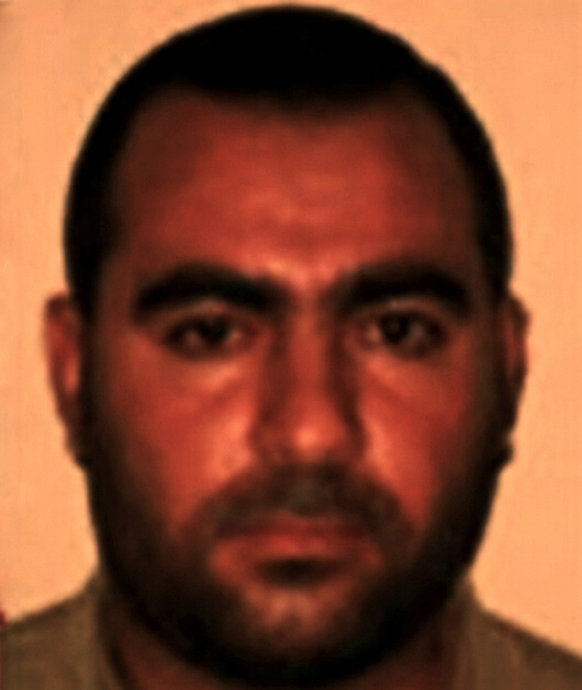 Emir Abu Bakr al Baghdadi, Caliph of The Islamic State