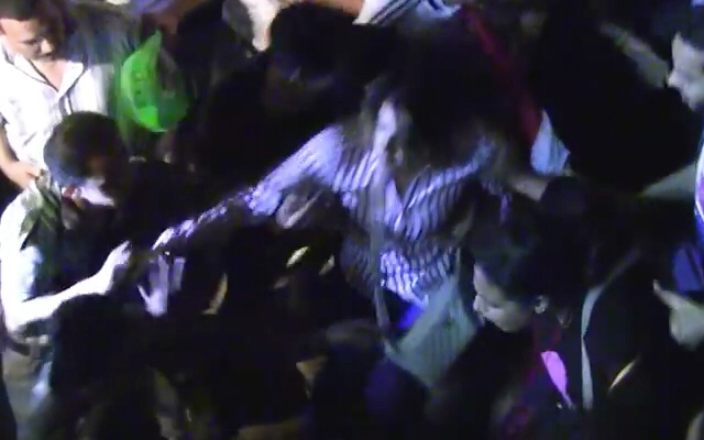 Female victim subjected to gang rape by mob