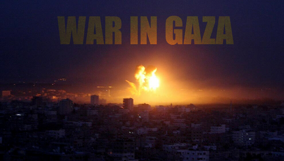 "Click here for ""Israel and Egypt Devastate Lebanon and Gaza"" prediction"