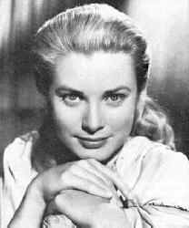 Grace Kelly - Princess Grace of Monoco