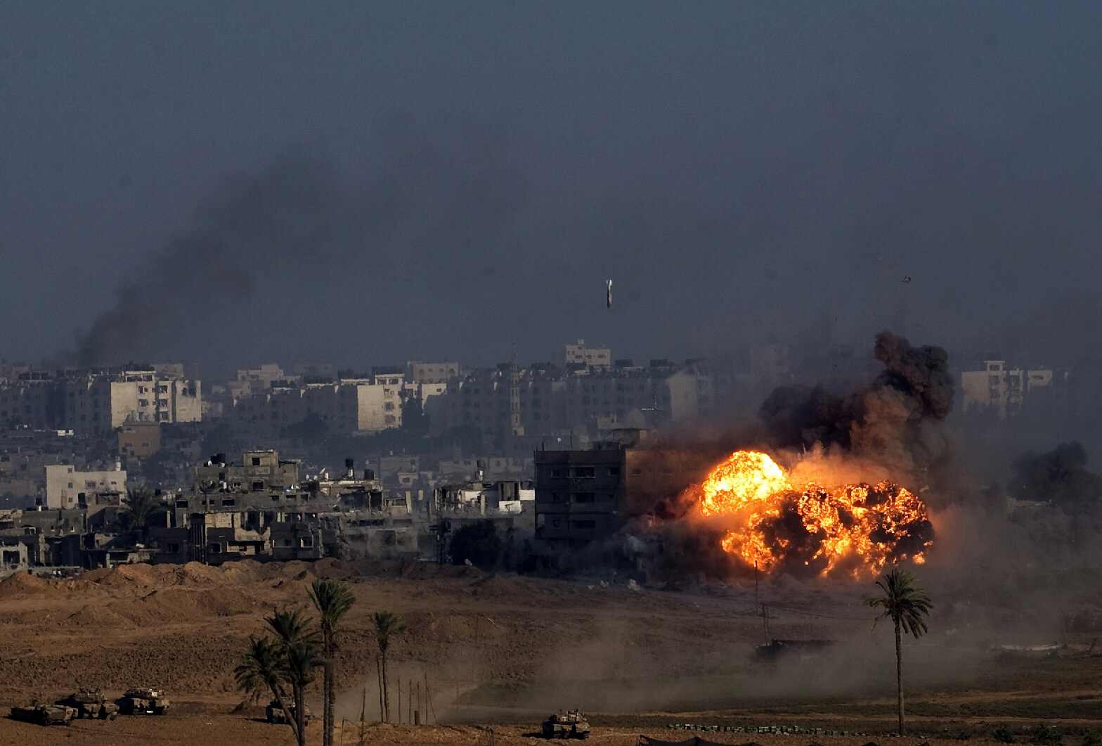 Gaza war resumes with deadly strikes