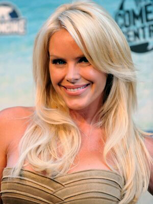Gena Lee Nolin 2013