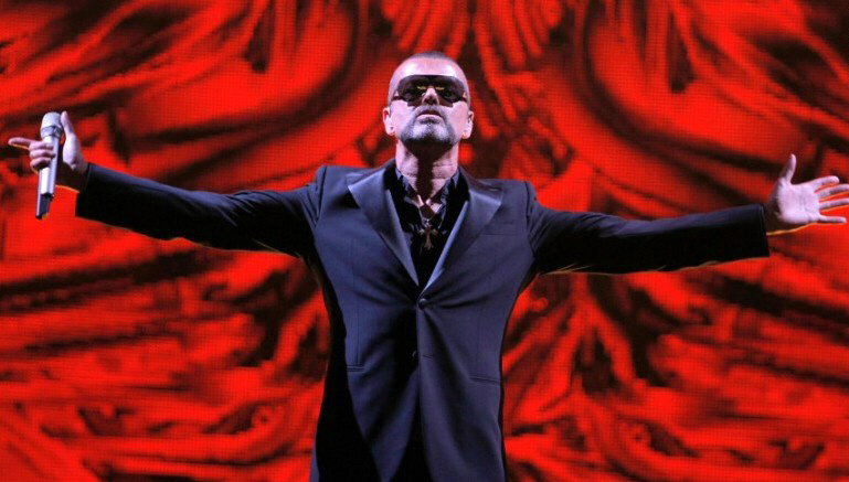 George Michael dead at only age 53