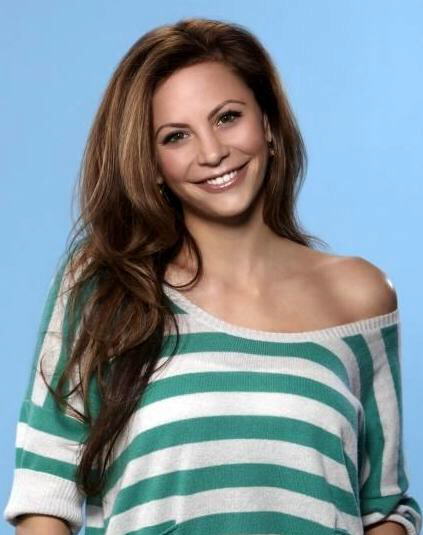 Gia Allemand, age 29, hanged herself to death