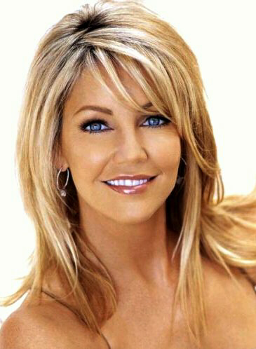 Actress and model Heather Locklear has attempted suicide twice already