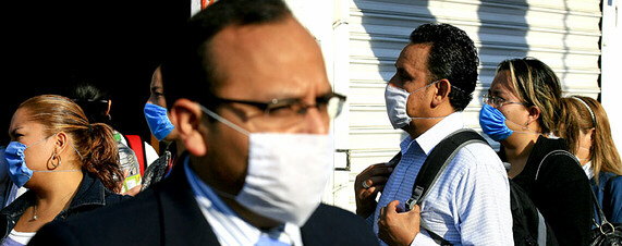 Coughing up of lungs and sudden death by millions of Americans on major city streets was prophesied by A.A. Allen in 1954 to occur in a future year prior to a nuclear strike by China and Russia. Allen speculates in his complete prophecy that the mass death could be caused by a chemical or biological attack. Could 2009 be the year in question?