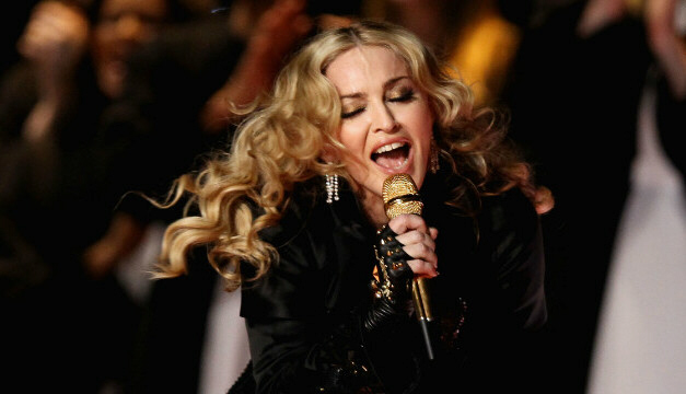 Hoskins planned to slit Madonna's throat from 'ear to ear'