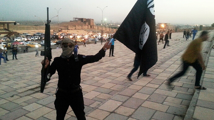 ISIS declares creation of Islamic state in Middle East