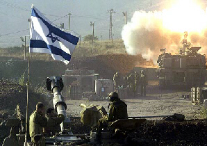 Israel preparing for war with Lebanon