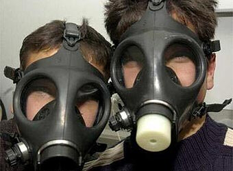 Are Israelis prepared for a massive chemical attack?
