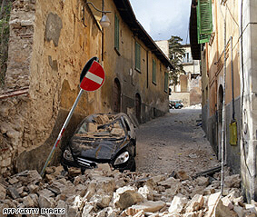 Italy earthquake death toll climbs to 250