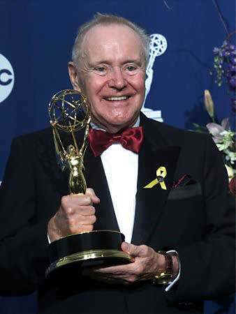 Hollywood legend Jack Lemmon