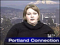 Jaime Shockman was the Portland tipster