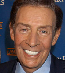 Jerry Orbach died Tuesday of prostate cancer