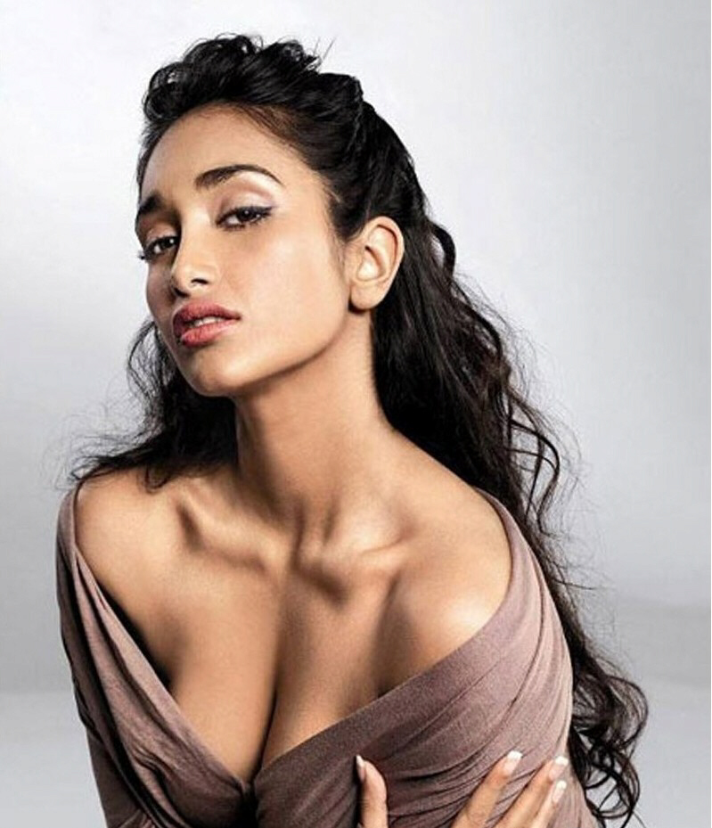 Jiah Khan was found hanged in what authorities now believe may have been a murder cover-up