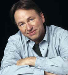 Three's Company's actor John Ritter