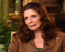June Carter Cash in 1999