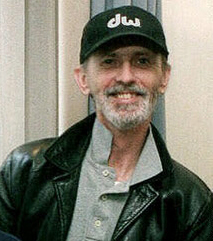 Keith Knudsen, seen here in 2000, was with the Doobie Brothers since 1974