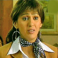 Kuljeet Randhawa favoured neck scarves ... to the very end.