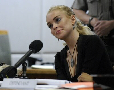 Lindsay Lohan may be prison-bound, plea deal or no