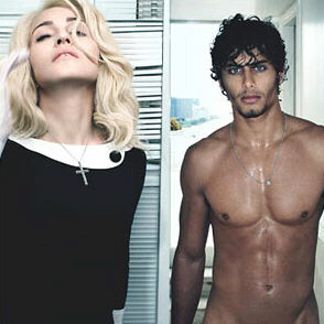 Madonna and Sweet Jesus