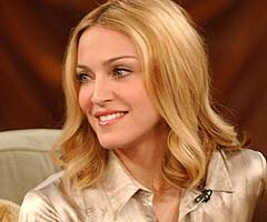 Madonna suffered multiple fractures after falling from horse